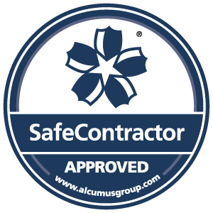 Seal-Colour-Alcumus-SafeContractor-logo